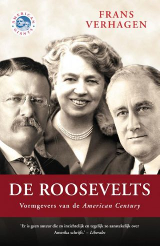De Roosevelts