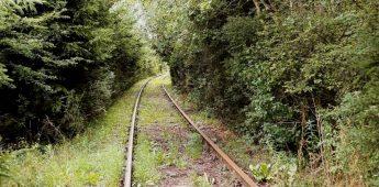De Vennbahn – Een bijzonder grensgeval