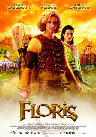 Floris, de speelfilm uit 2004
