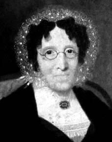 Marie Tussaud (Publiek Domein - wiki)