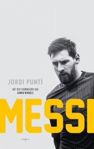 Messi - Jordi Puntí