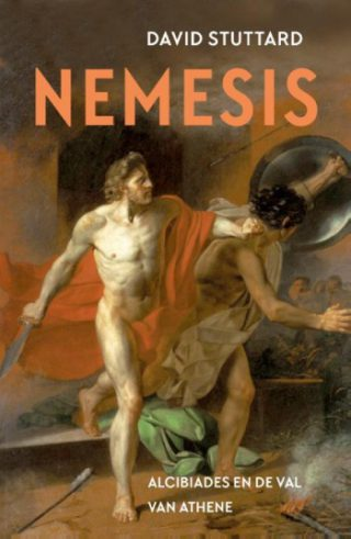 Nemesis Alcibiades en de val van Athene