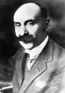 Nicola Romeo (Publiek Domein - wiki)