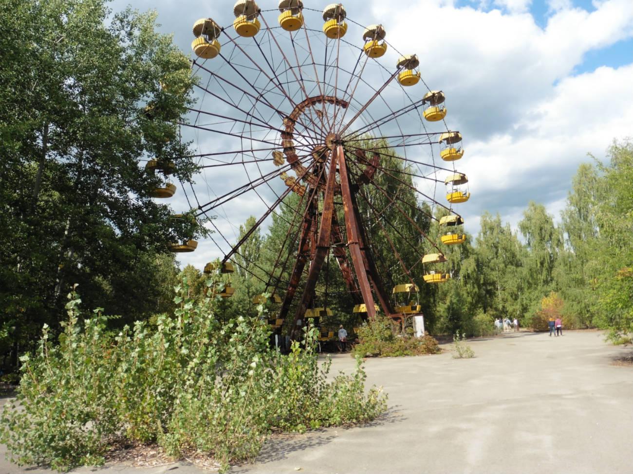 Koos Winkelman - Tsjernobyl