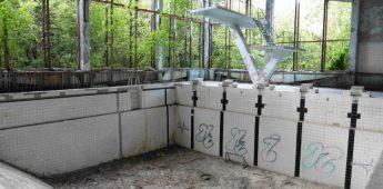 Tsjernobyl in 2019 || Fotoreportage