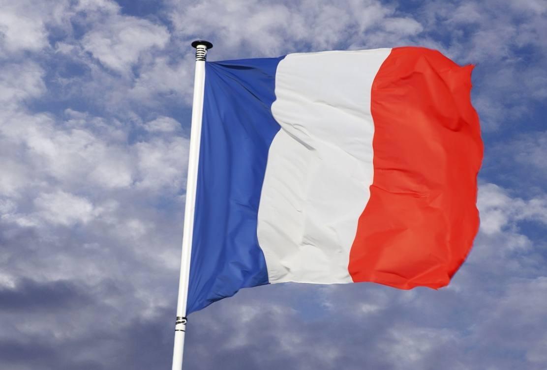 Vlag van Frankrijk (CC0 - Pixabay - photo-graph)