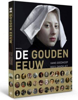 Boek bij de televisieserie over de Gouden Eeuw