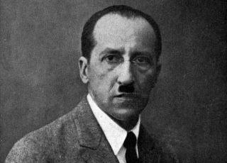Piet Mondriaan, 1922 (Publiek Domein - wiki)