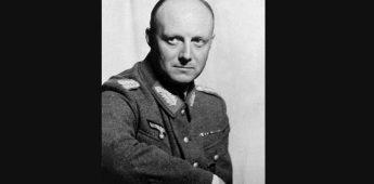 De moordaanslagen op Hitler door Henning von Tresckow
