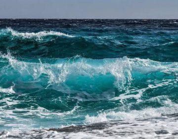 De zeven zeeën