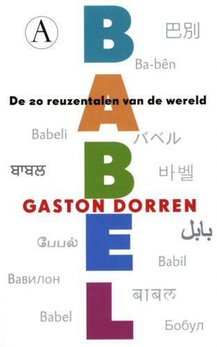 Babel. De twintig reuzentalen van de wereld