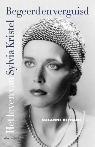 Begeerd en verguisd Het leven van Sylvia Kristel