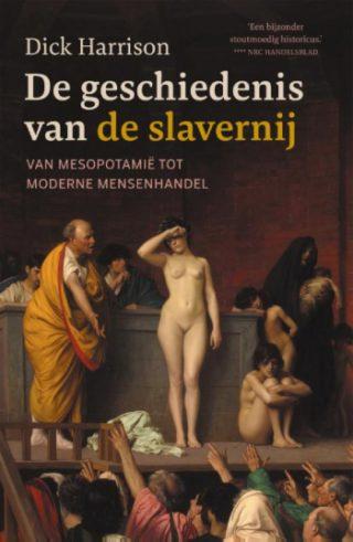 De geschiedenis van de slavernij