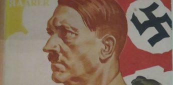 """""""Moeder, vertel eens wat van Adolf Hitler!"""""""