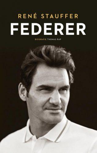 Federer - René Stauffer