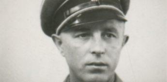 Josef Kotalla (1908-1979) – De beul van Amersfoort