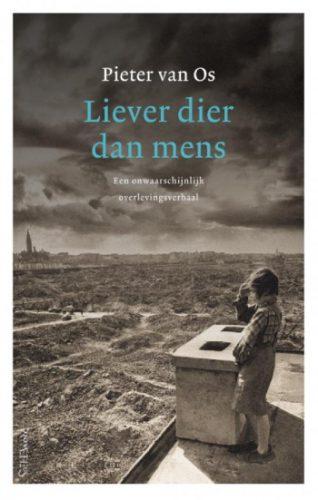 Liever dier dan mens - Pieter van Os