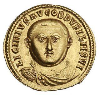 Keizer Licinius