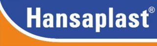 Logo van het pleistermerk Hansaplast