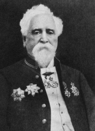 Hiram Stevens Maxim, uitvinder van de muizenval