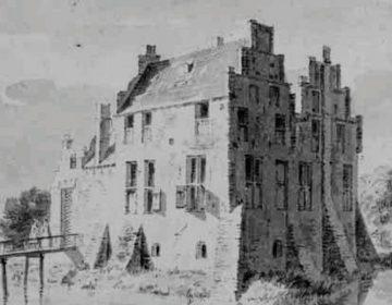 Havezate 't Waliën in Winterswijk