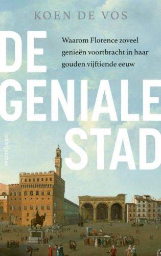 De geniale stad - Koen De Vos