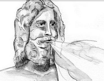 Weersverwachting - Peter Schermer