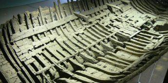 Het Kyrenia scheepswrak – Maritiem erfgoed uit de 4e eeuw v.Chr.