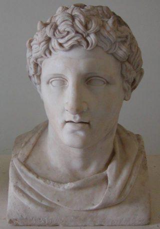 Demetrios Poliorketes