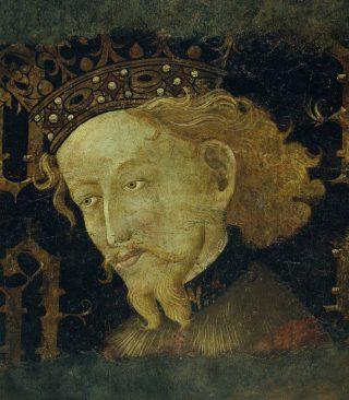 Jacobus I van Aragón
