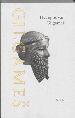 Het epos van Gilgames in de vertaling van Herman Vanstiphout