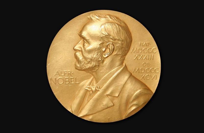 Nederlandse Nobelprijswinnaars - Nobelprijs