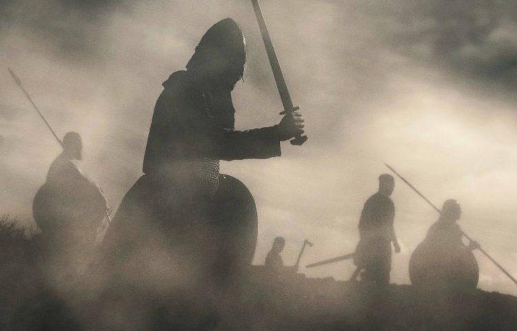 """Campagnebeeld """"Wij Vikingen"""", de tentoonstelling in het Fries Museum"""
