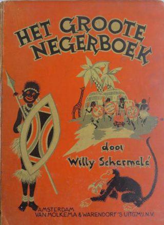 Het groote negerboek (Museum Meermanno)