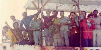 Mariel-exodus (april-oktober 1980)