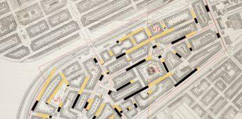 Atlas van het bezette Amsterdam (1940-1945)