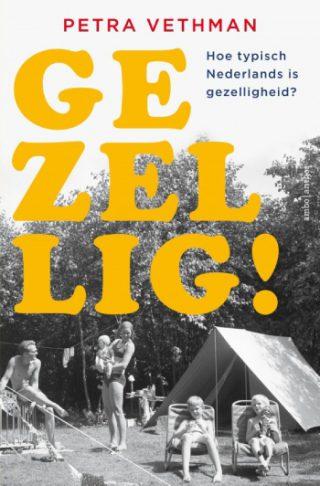 Gezellig! Hoe typisch Nederlands is gezelligheid?