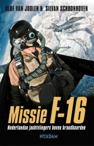 Missie F-16 - Olof van Joolen