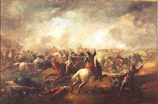 Slag bij Marston Moore