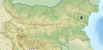 """Solnitsata, de oudste neolithische """"stad"""" in Europa"""