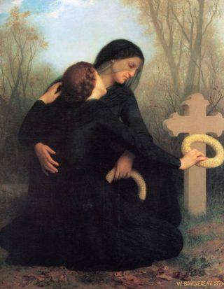 Allerzielen - William-Adolphe Bouguereau (1825-1905)