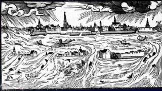 Allerheiligenvloed van 1570