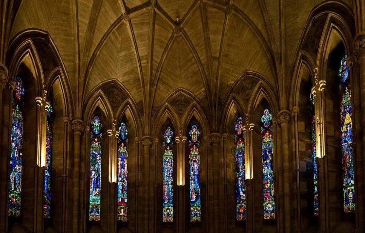 Religie / Syncretisme