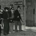 Overval op de Blokhuispoort in Leeuwarden (1944)