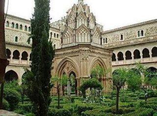 Guadalupe - Paviljoen van de Bron