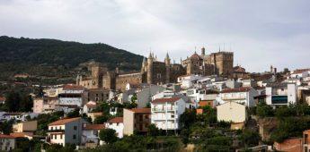 Guadalupe (Extremadura), de maagd en het klooster