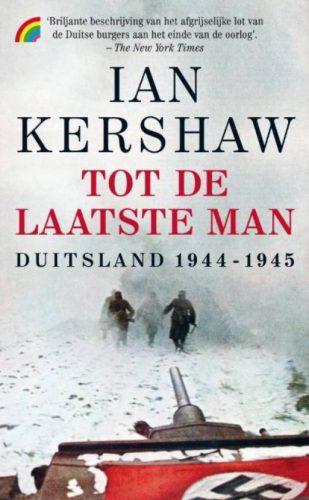 Tot de laatste man - Ian Kershaw