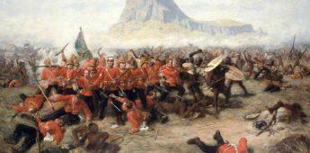 De Boerenoorlogen: strijd tussen Boeren en Britten (1880-1902)