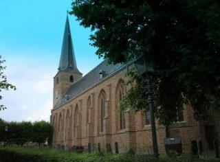 Kerk in Kollum
