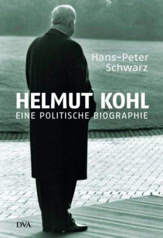 De politieke biografie van Helmut Kohl door  Hans-Peter Schwarz